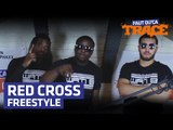 Red Cross Freestyle Faut Qu'Ça TRACE