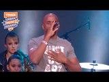 R.E.D.K - Né sous la même étoile (Live aux TRACE Urban Music Awards 2014)