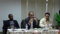 Tariq Ramadan et Mohamed Bajrafil - L'importance de l'engagement intellectuel
