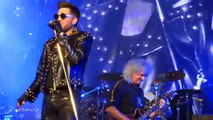 Queen + Adam Lambert - NOW I'M HERE - 2nd Las Vegas 7/6/14