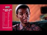 Get to know Bernard, Airtel TRACE Music Star's winner in Zambia