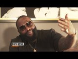 Rick Ross, the biggest boss in hip-hop