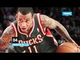 Top Male: Worst NBA Tattoos