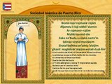 aprender a rezar islam en español (salah)  +17876297574