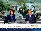 حصاد اليوم وليد المعلم سننسى أن هناك اوروبا على الخارطة أوضاع اللاجئين وموقف فرنسا سورية الجزيرة Syria Aljazeera 22 06 2011