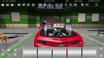 Gumball Rally Camaro - video dailymotion