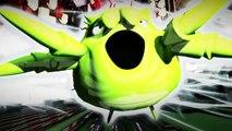 "CGI VFX Showreels HD: ""Commercial Reel"" by Elefant Studios AG"