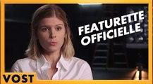 Les 4 Fantastiques - Featurette Susan Storm [Officielle] VOST HD