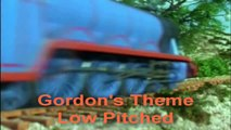 Thomas and Friends Themes Remixed 2