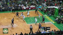 Mickael Pietrus Highlights vs.Atlanta Hawks 4/11/2012 - 8 points [HD] First game after injury