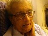 Dr Amartya Sen speaks on  incarceration Dr Binayak Sen