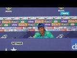 Sporty News Spécial Londres avec Caster Semenya et Neymar