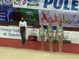 m libres club mabel Granada 2007 gimnasia ritmica campeonato de españa