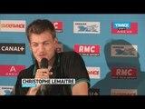 Sporty News Spécial Londres avec Christophe Lemaitre, Tyson Gay et Youssoupha