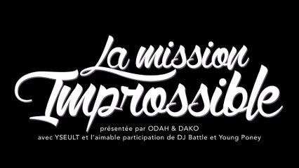 [TEASER 2] La Mission Improssible #02 - Yseult