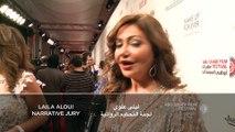 French films well represented at the 3 Emirates & Qatar film festivals / Les films français bien représentés aux Émirats & au Qatar. - Opening Night