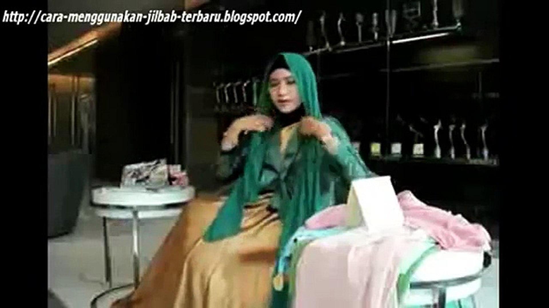 Video Tutorial Hijab Simple Glamour Pesta Wisuda Video Dailymotion