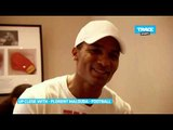 """Extract: """"Up Close With"""" Florent Malouda"""