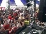 dj rush - live at circuito techno