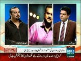 Khabar Say Khabar - 22nd July 2015
