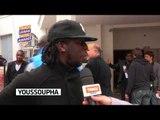 Youssoupha, Maitre Gims et Kenza Farrah (Trace Urban Music Awards 2013)