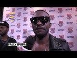 Fally Ipupa, Meilleur Artiste Africain des TRACE Urban Music Awards 2013