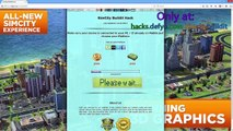 How to hack SimCity Buildit Get Unlimited Resources for SimCity Buildit2