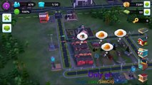 How to hack SimCity Buildit III  Get Unlimited Resources for SimCity Buildit III