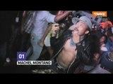 Machel Montano de retour au sommet (Top Music)
