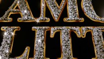 Diamond Glitter Titles (After Effects Template) - video dailymotion