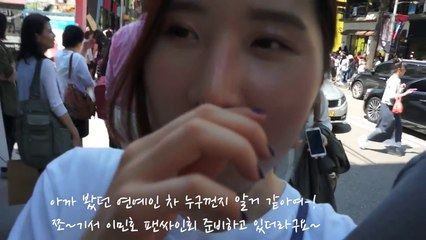 ☁ SEOULmates #3: Korean Wanderlust l VerbalClouds
