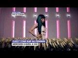 """En Avril sur TRACE: GUEST STAR """"Le Rap au Féminin"""" & Taio Cruz"""