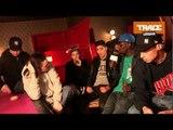 1995 et les clichés dans le rap français