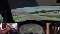 Grand Touring Cup (2014) Race 3 Watkins Glen - Time Trials (IRacing)