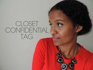 Closet Confidential | Let's Chill