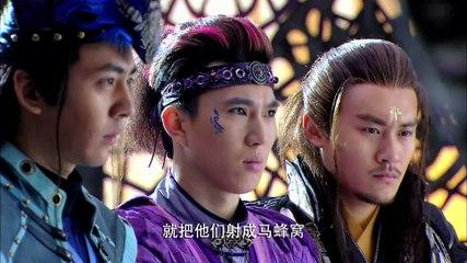仙俠劍 第17集 Xian Xia Sword Ep17