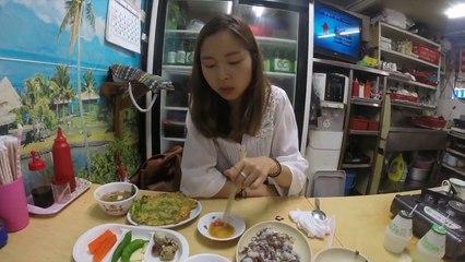 全韓國最新鮮!釜山扎嘎其魚市場 Busan Satoori《走過浮華釜山•首爾》