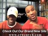 Oprah, Obama, Kanye West, Keyshia Cole, Brandy & More on Christopher's News