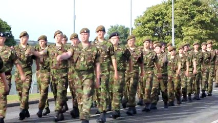 Army Cadet Force Resource | Learn About, Share and Discuss Army
