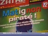 piratage nord pas de calais