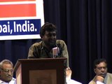 Brahmanism and Zionism,  by  Kishor Jagtap - Conference on Palestine, Mumbai India