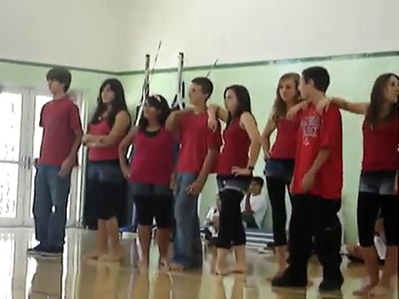 hispanic heritage dance