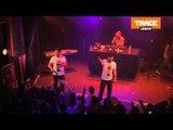Sniper x TRACE Urban au Divan du Monde -  concert privé (TRACE Event)