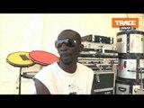 Sefyu : Quand il fait un concert en Martinique, ça tire à balles réelles !