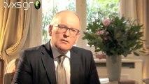 Ο Frans Timmermans στο Tvxs [μέρος 2ο]