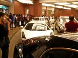 Exotic cars - Emirates mall, Dubai