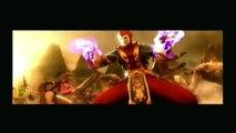 Wii  Mortal Kombat: Armageddon Intro HD