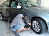 """Auto Dent Repair in Sarasota, FL """"Paintless Process"""""""
