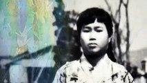 2000 Paper Cranes - A Memorial to Sadako Sasaki