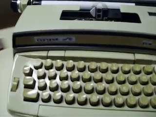 Electric Typewriter Resource | Learn About, Share and
